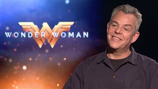 danny-huston-interview-wonder-woman Video Thumbnail