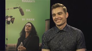 dave-franco-interview-the-disaster-artist Video Thumbnail