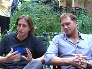 david-gordon-green-josh-lucas-undertow Video Thumbnail
