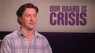 david-gordon-green-our-brand-is-crisis Video Thumbnail