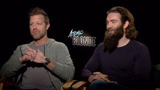 david-leitch-sam-hargrave-interview-atomic-blonde Video Thumbnail