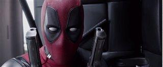 Deadpool Trailer Video Thumbnail