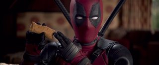 Deadpool IMAX Trailer Video Thumbnail