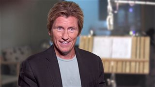 Denis Leary Interview - Ice Age: Collision Course Video Thumbnail