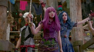 Descendants 2 Trailer Video Thumbnail
