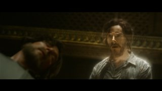 "Doctor Strange Movie Clip - ""Heal The Body"" Video Thumbnail"