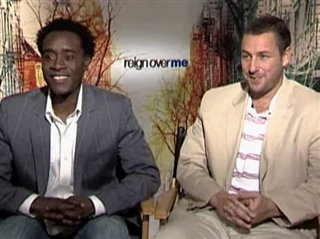 don-cheadle-adam-sandler-reign-over-me Video Thumbnail