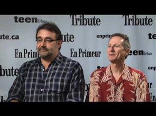 don-hahn-peter-schneider-waking-sleeping-beauty Video Thumbnail