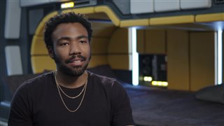 donald-glover-interview-solo-a-star-wars-story Video Thumbnail
