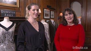 downton-abbey-costumes Video Thumbnail
