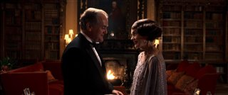 "'Downton Abbey' Movie Clip - ""Not to an American"" Video Thumbnail"