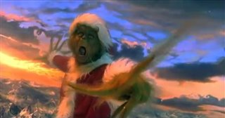 Dr. Seuss' How the Grinch Stole Christmas Trailer Video Thumbnail