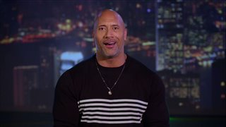dwayne-johnson-interview-skyscraper Video Thumbnail