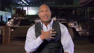 dwayne-johnson-interview-the-fate-of-the-furious Video Thumbnail