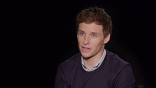 eddie-redmayne-the-danish-girl-interview Video Thumbnail