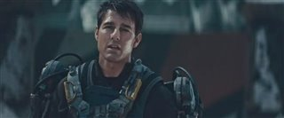 Edge of Tomorrow movie clip - All the Options Video Thumbnail