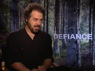 edward-zwick-defiance Video Thumbnail