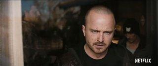 'El Camino: A Breaking Bad Movie' Trailer Video Thumbnail