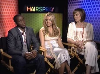 elijah-kelley-amanda-bynes-allison-janney-hairspray Video Thumbnail