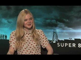 Elle Fanning (Super 8) - Interview Video Thumbnail