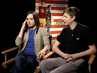 ellen-page-michael-cera-juno Video Thumbnail