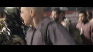 Elysium Trailer Video Thumbnail