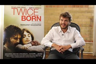 emile-hirsch-twice-born Video Thumbnail