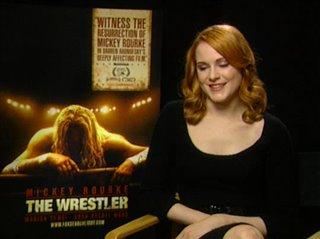 evan-rachel-wood-the-wrestler Video Thumbnail