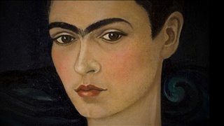 exhibition-on-screen-frida-kahlo-trailer Video Thumbnail