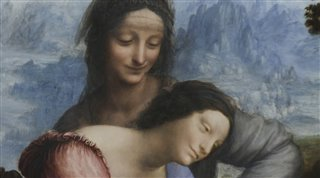 exhibition-on-screen-leonardo-the-works-trailer Video Thumbnail