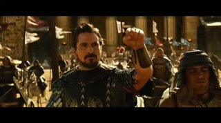 """Exodus: Gods and Kings featurette - """"The World"""" Video Thumbnail"""