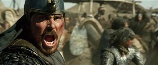 Exodus: Gods and Kings - Final Trailer Video Thumbnail