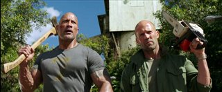 'Fast & Furious Presents: Hobbs & Shaw' - Final Trailer Video Thumbnail