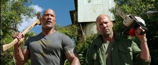'Fast & Furious Presents: Hobbs & Shaw' - Final Trailer Video Thumbnail