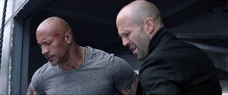 "'Fast & Furious Presents: Hobbs & Shaw' Movie Clip - ""Skyscraper Chase"" Video Thumbnail"