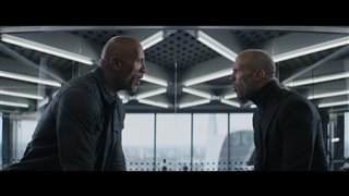'Fast & Furious Presents: Hobbs & Shaw'  Trailer #1 Video Thumbnail