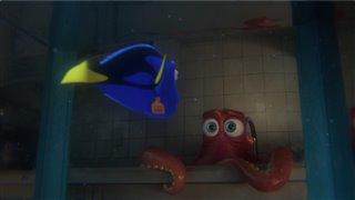 finding-dory-movie-clip---meet-hank Video Thumbnail
