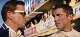 'Ford v Ferrari' Trailer #2 Video Thumbnail