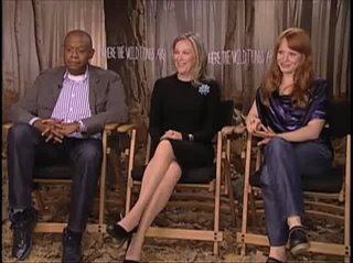 forest-whitaker-catherine-ohara-lauren-ambrose-where-the-wild-things-are Video Thumbnail