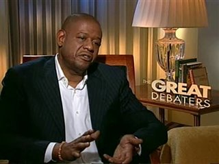 forest-whitaker-the-great-debaters Video Thumbnail