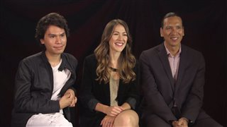 forrest-goodluck-elle-maija-tailfeathers-and-michael-greyeyes-blood-quantum Video Thumbnail