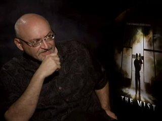frank-darabont-the-mist Video Thumbnail
