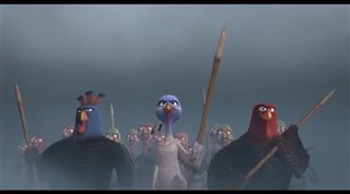 Free Birds Trailer Video Thumbnail