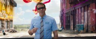 "FREE GUY Movie Clip - ""Blue Shirt Guy"" Video Thumbnail"