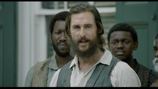 """Free State of Jones movie clip - """"Free State"""" Video Thumbnail"""