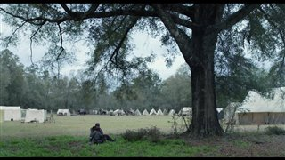 """Free State of Jones movie clip - """"Hold On"""" Video Thumbnail"""