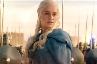 Game of Thrones: Season 3 Trailer Video Thumbnail