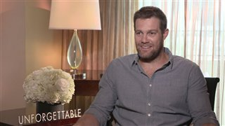 geoff-stults-interview-unforgettable Video Thumbnail