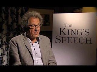 geoffrey-rush-the-kings-speech Video Thumbnail