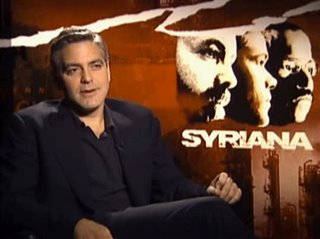 george-clooney-syriana Video Thumbnail